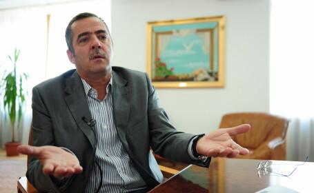 Cezar Preda: De cand e premier, Ponta nu a facut decat sa apara la TV si sa se comporte \