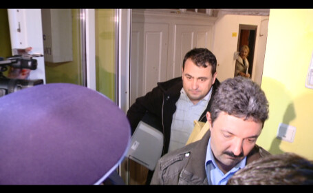 judecator timisoara catalin serban