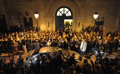 Sarkozy si-a suspendat campania electorala si a anuntat grad maxim de alerta terorista la Toulouse