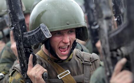 Dictatorul Bashar al-Assad ii sfideaza pe americani. Trupe rusesti anti-teroriste au ajuns in Siria
