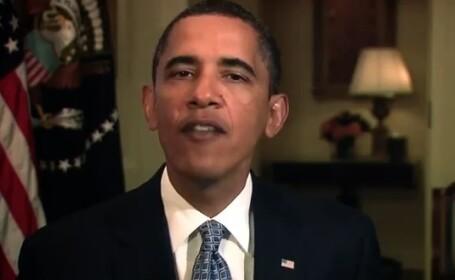 Alegeri SUA 2012. Obama s-a declarat in favoarea mariajului intre persoane de acelasi sex
