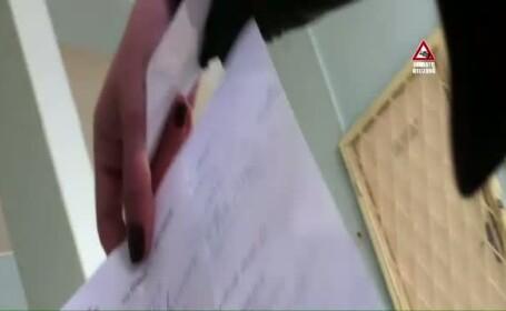 Reactia autoritatilor fata de medicii care iau spaga pentru eliberarea permisului de port-arma