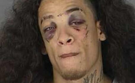 FOTO. Cel mai sincer infractor arata asa si i-a uimit pe politisti. Ce a scris la \