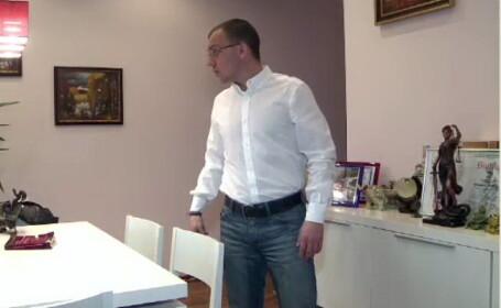 Plenul Camerei a constatat incetarea calitatii de deputat a lui Mihail Boldea