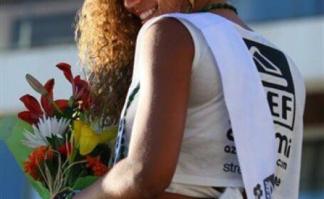 O columbianca a castigat Miss Reef 2012. Galerie FOTO si VIDEO