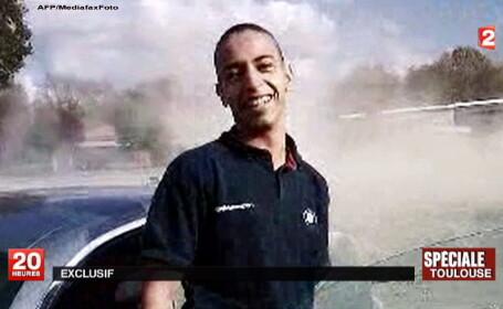 Portret de UCIGAS din Toulouse. Cine a fost Mohamed Merah, omul care a terorizat Franta