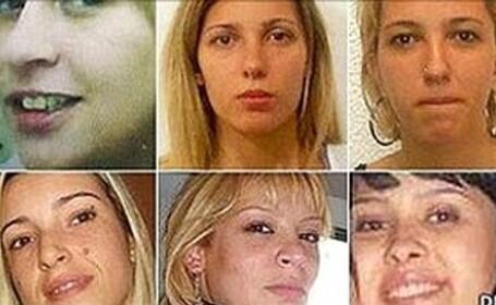 FOTO. Ele sunt blondele cu care nu ti-ai dori sa ramai singur, nici macar cateva clipe