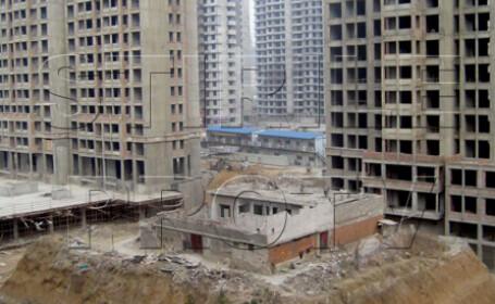 Lectie de viata in China. Un cuplu traieste de PATRU ani pe o \