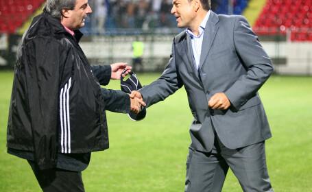 Mihai Stoichita va antrena Steaua pana in vara, dupa demisia lui Ilie Stan