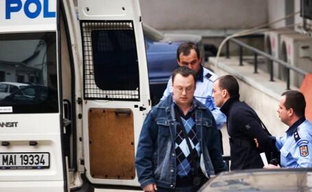 Fostul deputat Mihail Boldea ramane la inchisoare, dupa ce ICCJ admite recursul DIICOT