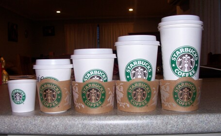 Cum a platit Starbucks pentru ca mesaje obscene impotriva companiei sa fie facute publice in Londra