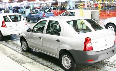 Uzina Dacia