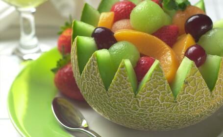 Nu ratati gustarile dulci zilnice.Va puteti energiza perfect cu diferite combinatii de fructe