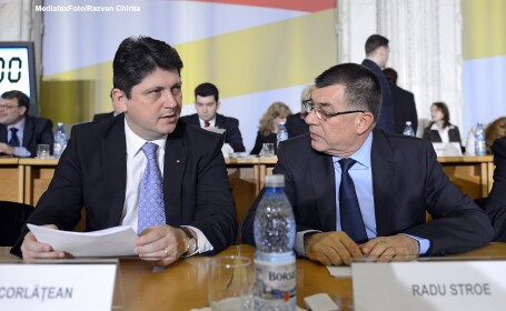 Schimbarea de strategie a Romaniei in cazul Schengen. Ce au discutat Basescu si Ponta la Cotroceni