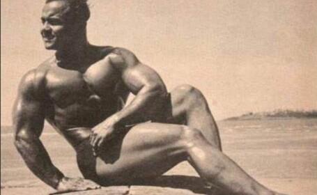 Povestea unui fost Mr. Universe. Cum arata cel mai batran culturist din lume, in varsta de 101 ani