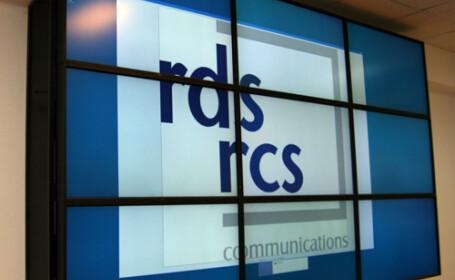 RCS&RDS a cumparat de la familia Sirian TVS Brasov