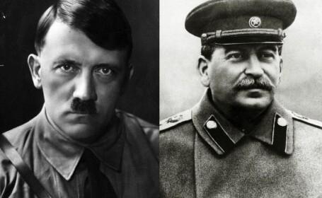 Hitler stalin