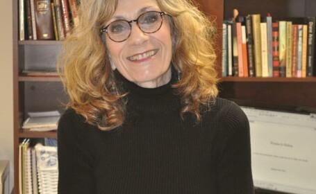 Kathleen Hoy Foley