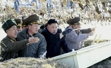 Marturiile unui agent dezertor din Coreea de Nord. Tentativele de asasinat asupra tatalui l-au schimbat pe Kim Jong-Un