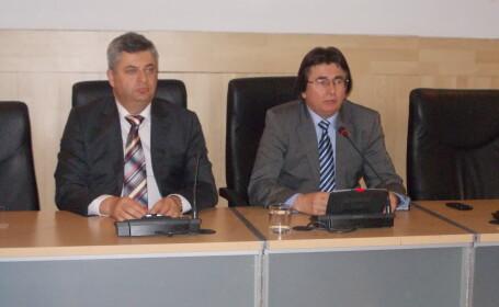 Sorin Dragoi este noul City Manager al Timisoarei. Care vor fi atributiile lui