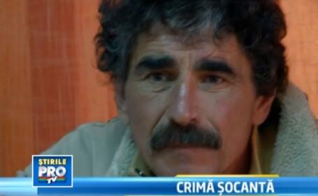 Criminal Constanta