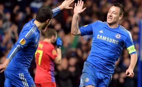 Chelsea - Steaua