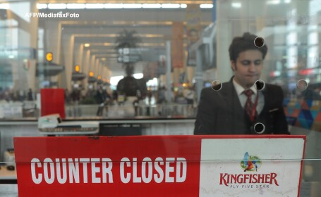 Aeroport India