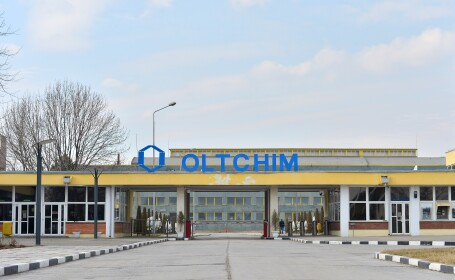 Comisia Europeană cere României să recupereze de la Oltchim ajutoare de 335 milioane euro