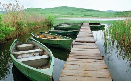 barca lac