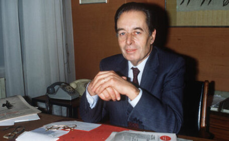 André Fontaine