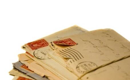 O scrisoare de dragoste trimisa de pe front a ajuns la destinatie dupa 60 de ani. Ce s-a intamplat