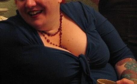 A slabit 82 de kilograme, insa a avut o dezamagire crunta. Cum arata acum femeia