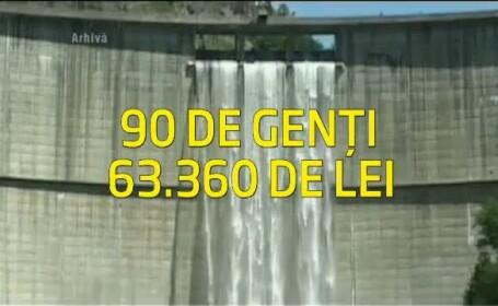 hidroelectrica, baraj