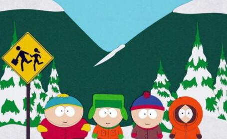 S-a lansat un nou post TV in Romania: ce aduc distribuitorii lui South Park