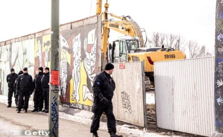 Zidul Berlinului