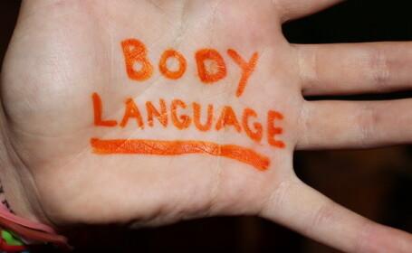 Limbajul trupului