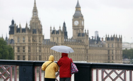 ploaie, Londra, Marea Britanie