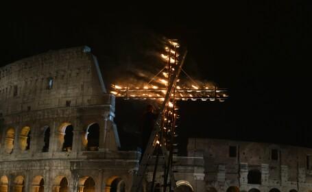 Pastele Catolic. Mesajul presedintelui Basescu pentru cei care sarbatoresc Invierea