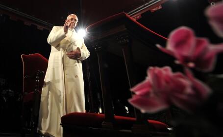 slujba inviere vatican