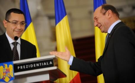 Traian Basescu ii ataca pe Biro si Manda, propusi ca ministri la Cultura si Buget. Ponta: \