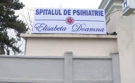 Spitalul de psihiatrie Galati