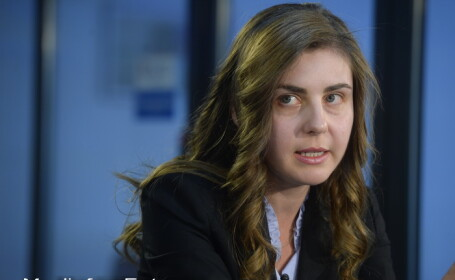 Ioana Petrescu, marea surpriza din cabinetul Ponta 3: \