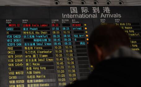 Un italian si un austriac apar pe lista pasagerilor, dar nu sunt de fapt in avion. Cine a urcat la bord cu 2 pasapoarte false