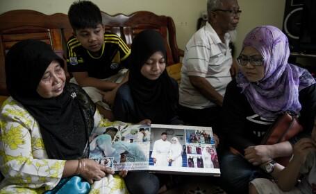 LISTA celor 239 de persoane aflate la bordul aeronavei Boeing 777-200 ce s-ar fi prabusit langa Vietnam