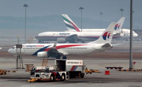 Misterul pasapoartelor furate in cazul Malaysia Airlines. Doi suspecti au cumparat biletele impreuna: Avem inregistrare cu ei