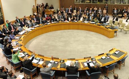 Consiliul de Securitate al ONU