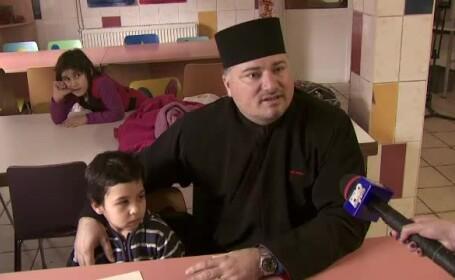Gestul simplu prin care orice salariat poate ajuta sute de copii abandonati din Romania. NU costa nimic