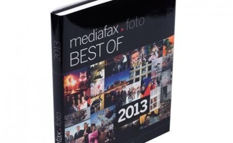 Mediafax Foto a lansat albumul de fotografie