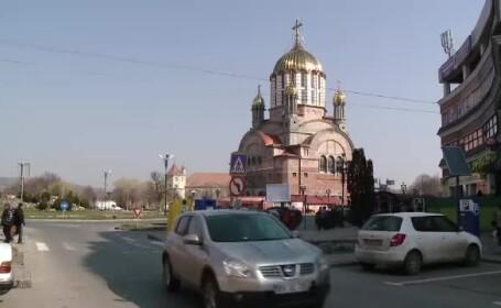 biserica poleita cu aur