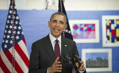Obama: \